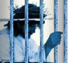 Jesus_behind_bars