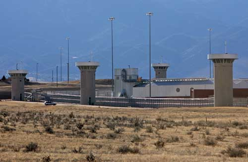 supermax prisons For this dispatch, christoph gielen shares a preview of images and text from his forthcoming american prison perspectives series since 2010, gielen has used photography to confront the rapid construction of new high-tech prisons, part of a nationwide progression toward increased-security.